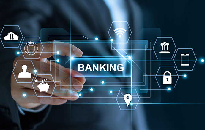 the future of banking in the internet era